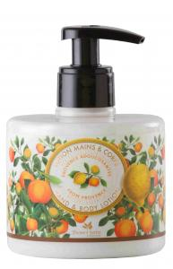 Hand Lotion Provence 300ml