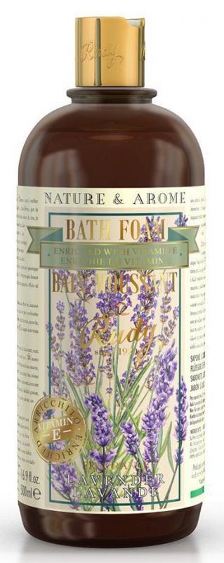 Bath & Shower Gel Lavender & Jojoba 500ml