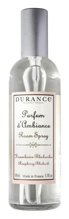 Home Perfume Raspberry & Rubarb 100ml
