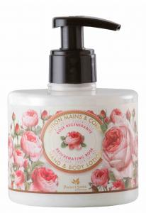 Hand Lotion Garden Rose 300ml