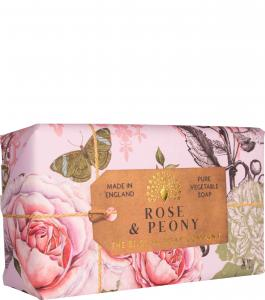 Anniversary Soap Rose & Peony 200gr