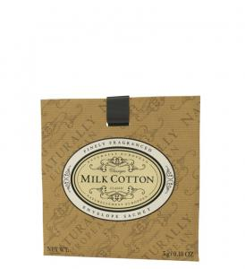 Scented Sachet Milk Cotton