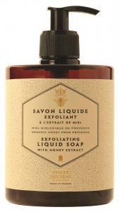 Exfoliating Soap Honey 500ml