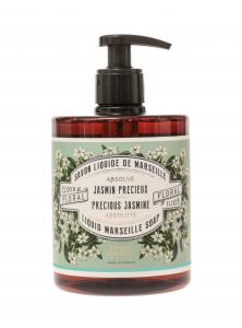 Marseille Soap Precious Jasmine 500ml
