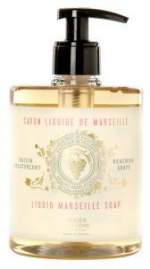 Marseille Soap White Grape 500ml
