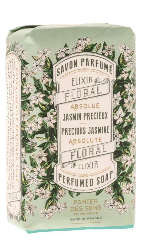Soap Precious Jasmine 150g