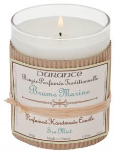 Handcraft Candle Sea Mist 180gr