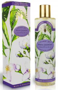 Shower Gel White Jasmine 300ml