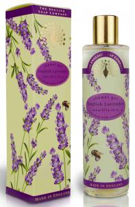 Shower Gel English Lavender 300ml