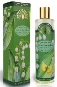 Shower Gel Lily of the Valley 300ml