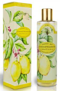 Shower Gel Lemon & Mandarin 300ml