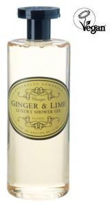 Shower Gel Ginger Lime 500ml