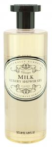 Shower Gel Milk 500ml