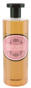 Shower Gel Rose Petal 500ml