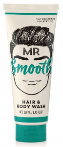 MR Hair & Body wash Mr Smooth Blackpepper & Ginger 250ml