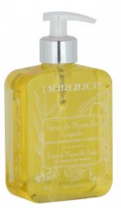 Soap Lemon & Ginger 300 ml