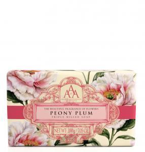 Soap Peony Plum 200g