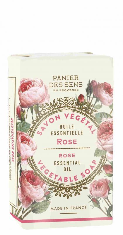 Soap Garden Rose 150gr