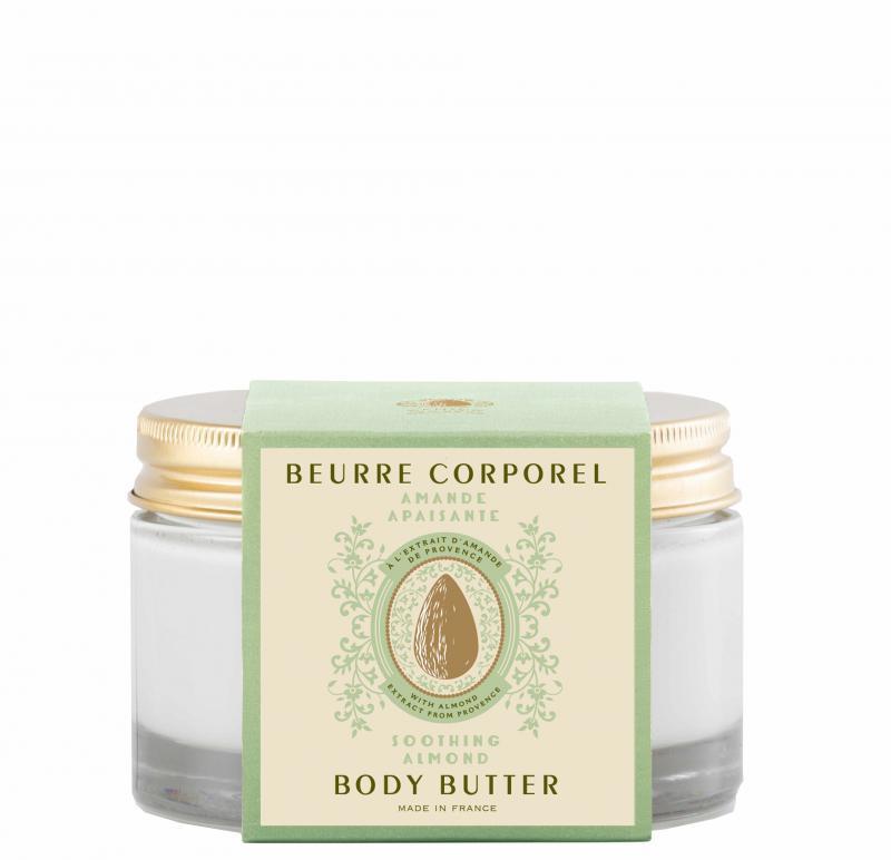 Body Butter Almond 200ml