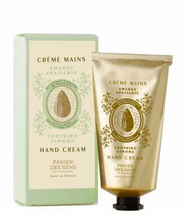 Hand Cream Almond 75 ml