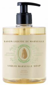 Marseille Soap Almond 500ml
