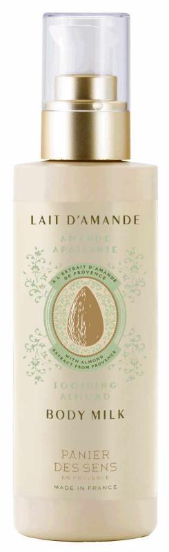 Body Lotion Almond 200ml
