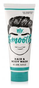 MR Hair & Body wash Mr Smooth Blackpepper & Ginger 250ml