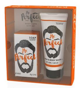 MR Perfect Giftset