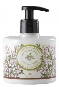 Hand Lotion Lemon Verbena 300ml