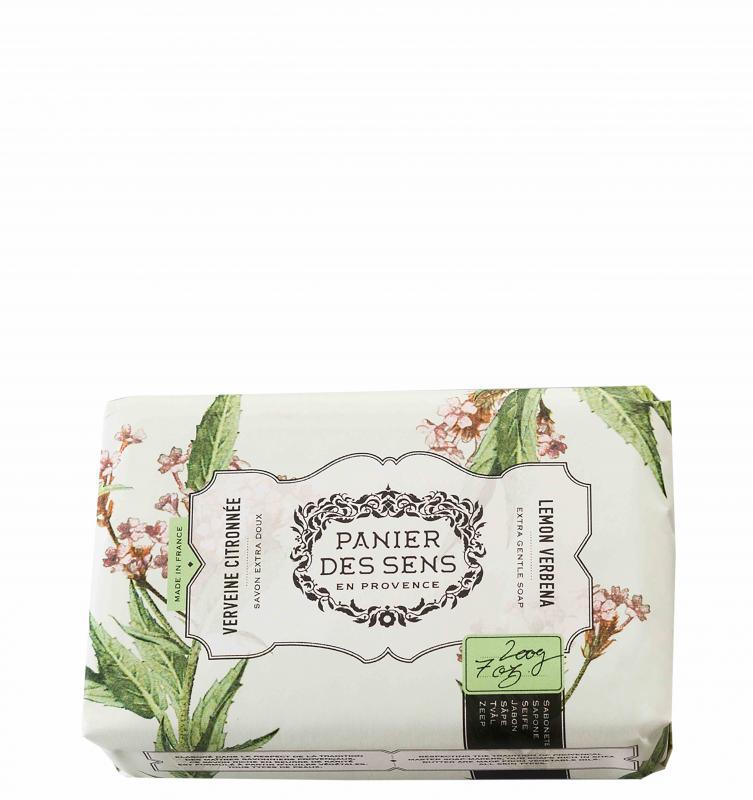 Soap Lemon Verbena 200gr