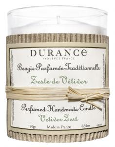 Handcraft Candle Vetiver Zest 180gr