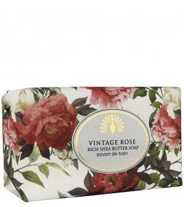 Vintage Rose Soap 200gr