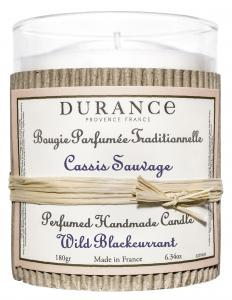 Handcraft Candle Wild Blackcurrant 180gr