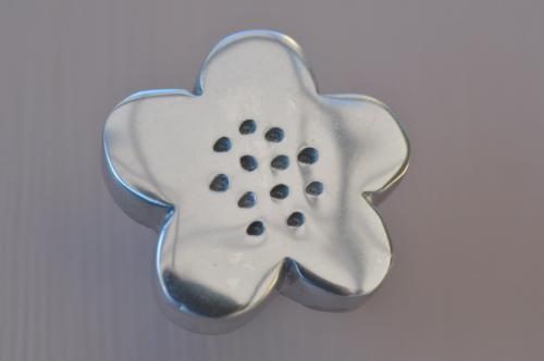 Knopp Blomma