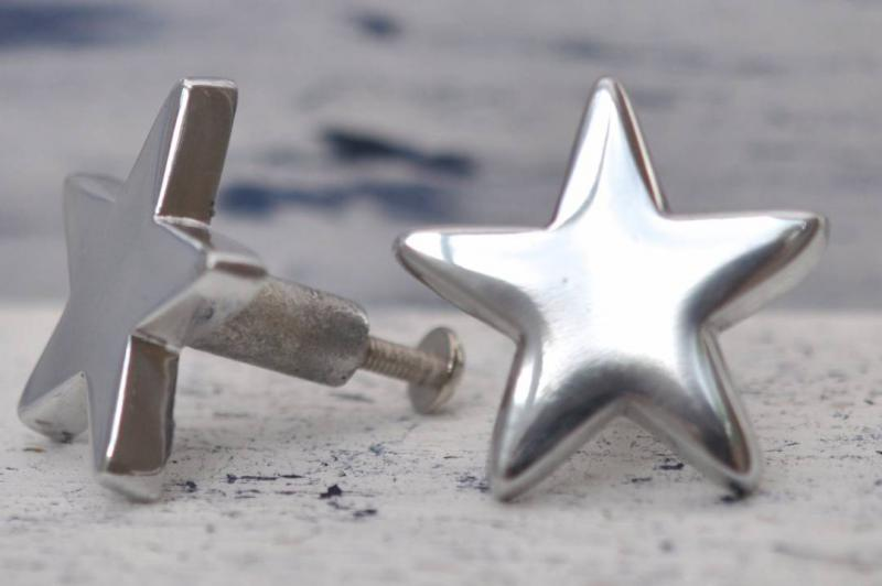 Knopp  Stjärna