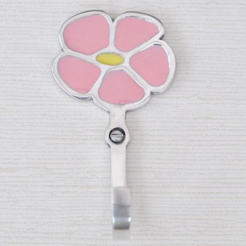 Krok Blomma rosa