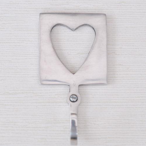 Krok Hjärtformat hål