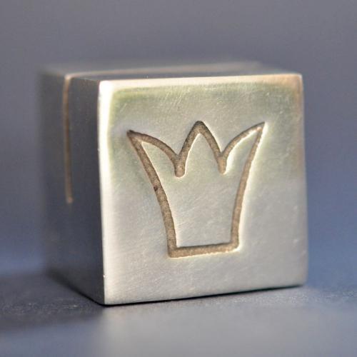 Korthållare - Krona