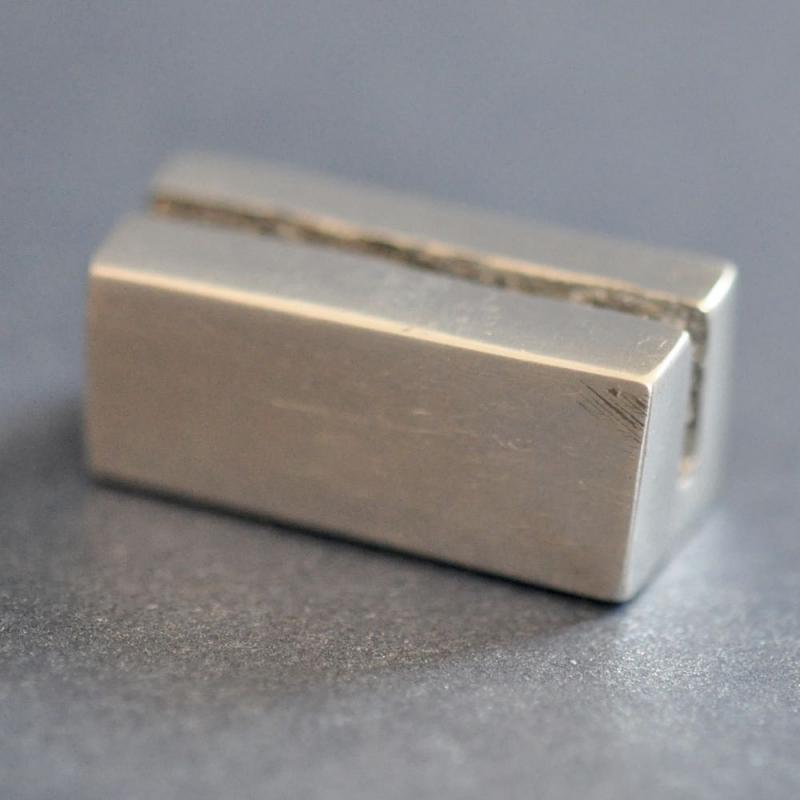 Hållare till bordsplaceringskort - liten korthållare