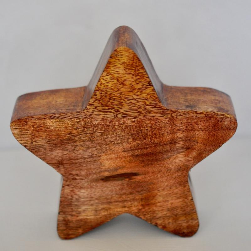 IPad-hållare - Stjärna