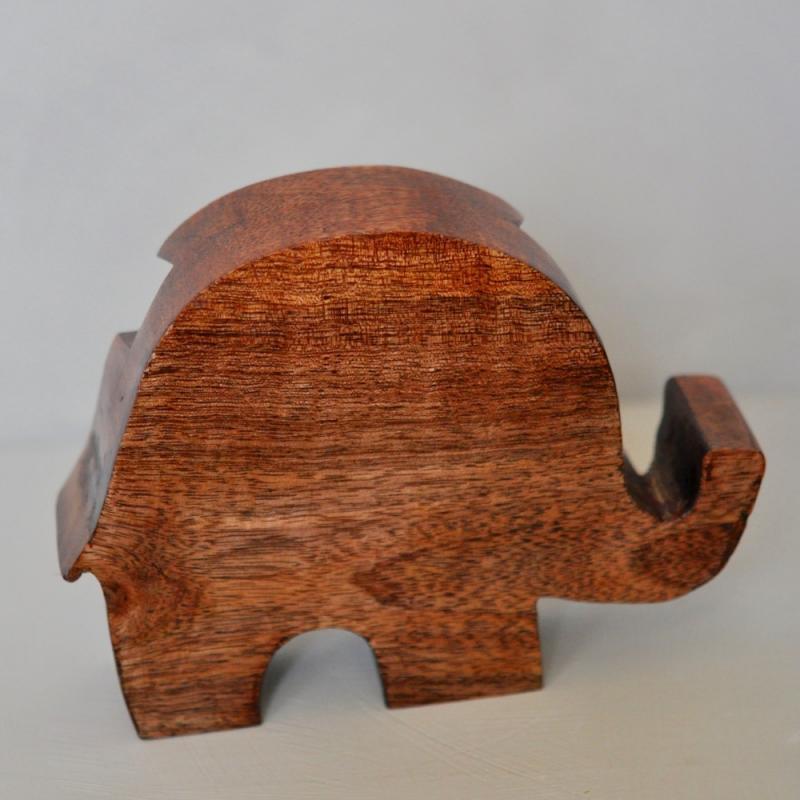 IPad-hållare - Elefant