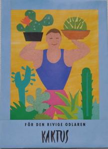 Frökort - Kaktus