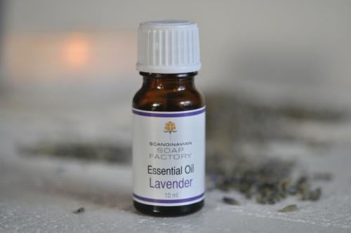 Eterisk olja - Lavendel