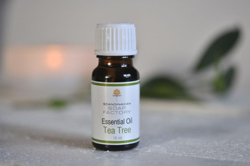 tea tree olja