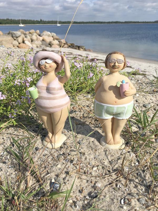 Badpar Herr & Fru