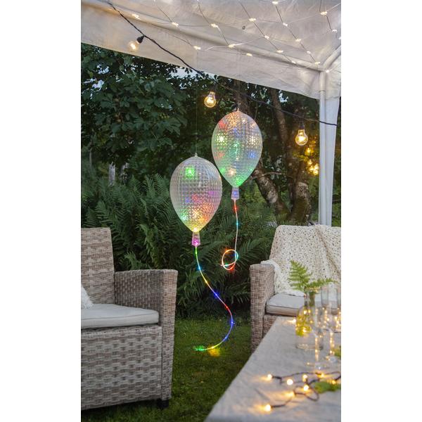 Ballon Utomhusdekoration
