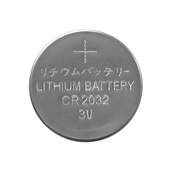 Batteri 6-pack CR2032