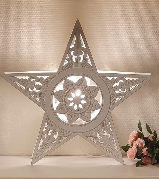 Stjärna Antikvit
