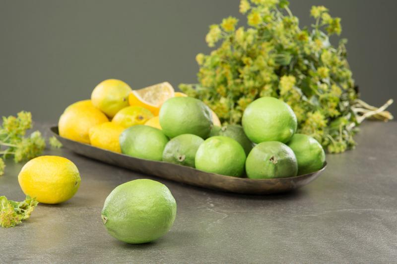 Lime Konstgjord