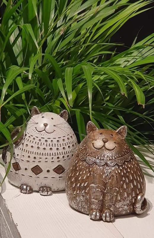 Katt Mulle och Fritz